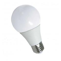 Lámpara led tbc bulbo a60-smd 14w 1180lm luz cálida