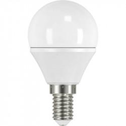 Lámpara led silverlight gota sl e14 de 3.5w luz cálida