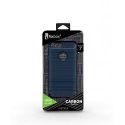 Protector foxbox carbon para galaxy s10 e g970 varios...